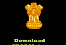 UPSC Mains 2013 Question Papers